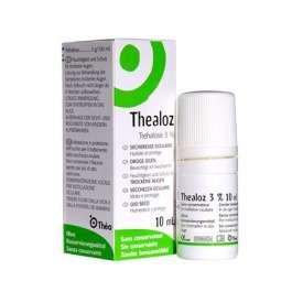 Thealoz Trehalose