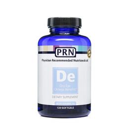 PRN Dry Eye Omega Benefits 120 Capsules