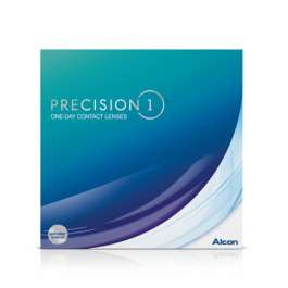 Alcon Precision 1 90 Pack