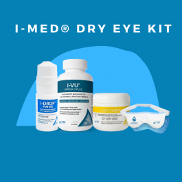 I-MED® Dry Eye Kit